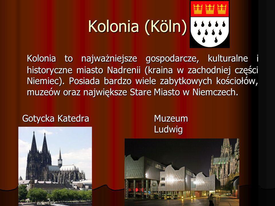 Kolonia (Köln)