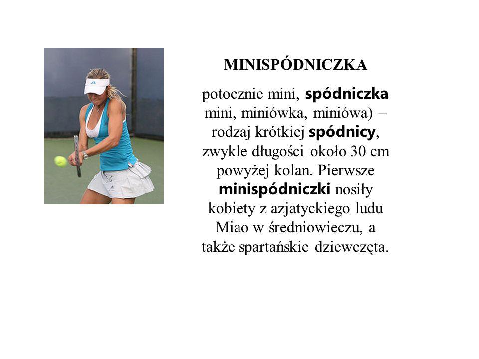 MINISPÓDNICZKA