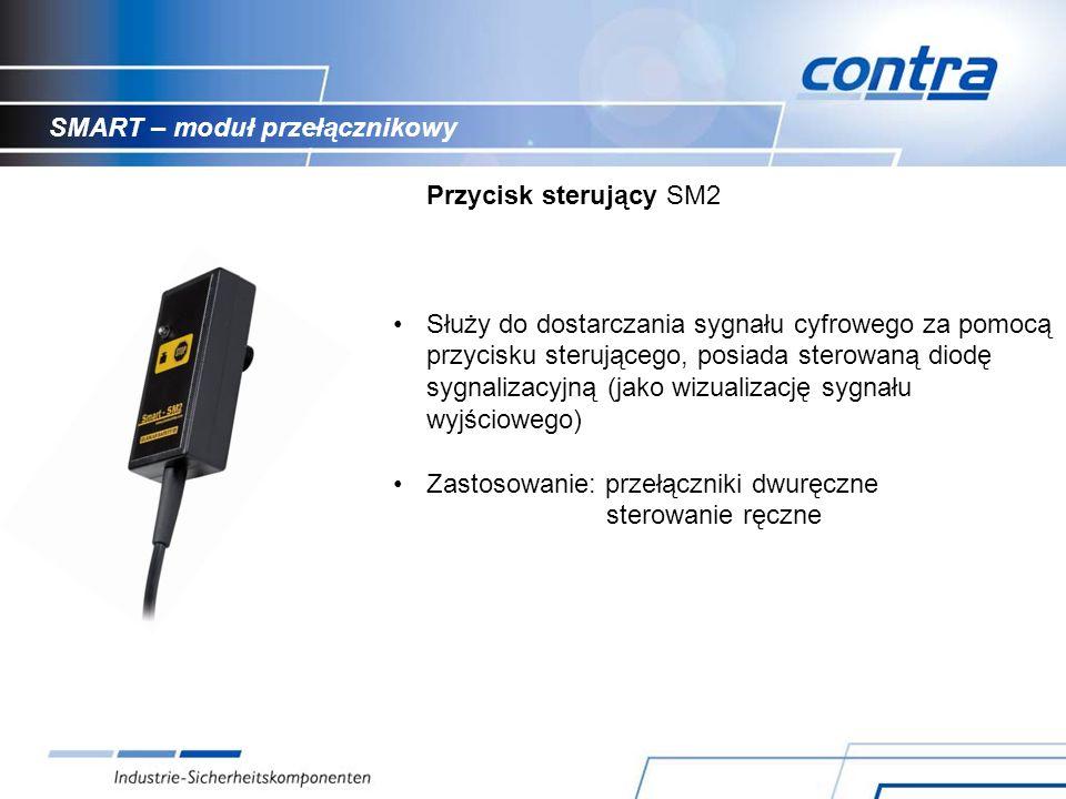 SMART – moduł przełącznikowy