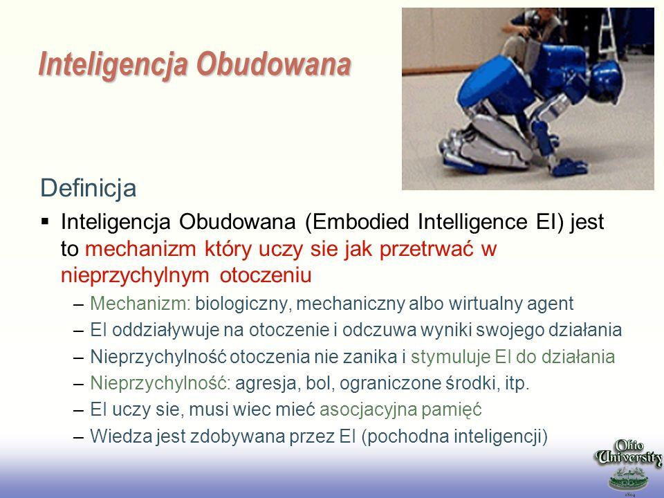 Inteligencja Obudowana