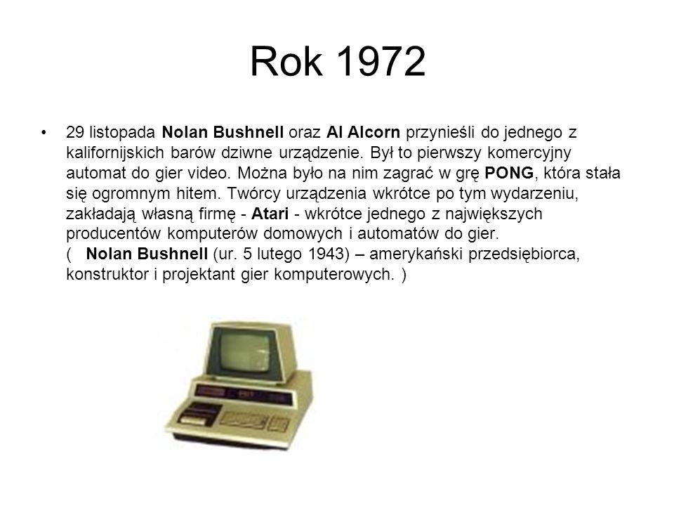 Rok 1972