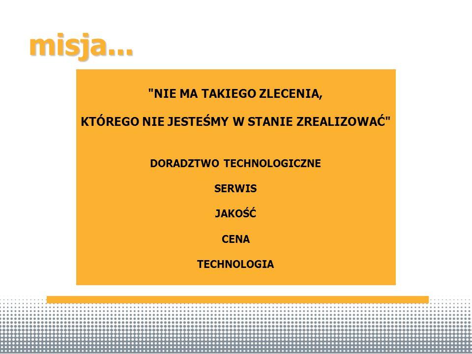 DORADZTWO TECHNOLOGICZNE