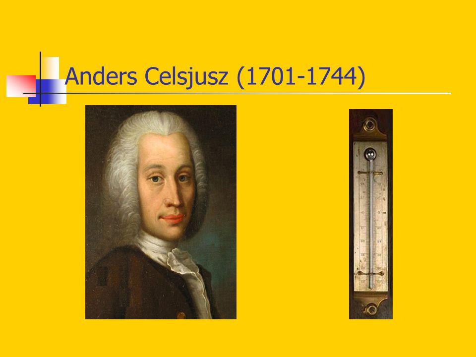 Anders Celsjusz (1701-1744)