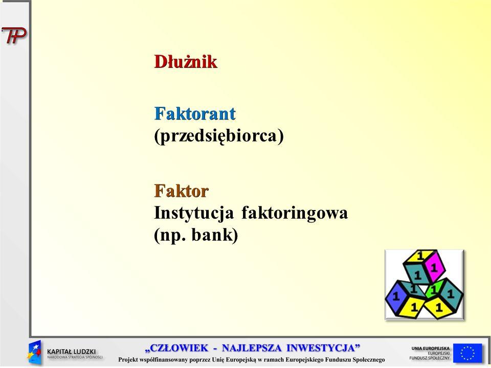 Faktorant (przedsiębiorca)