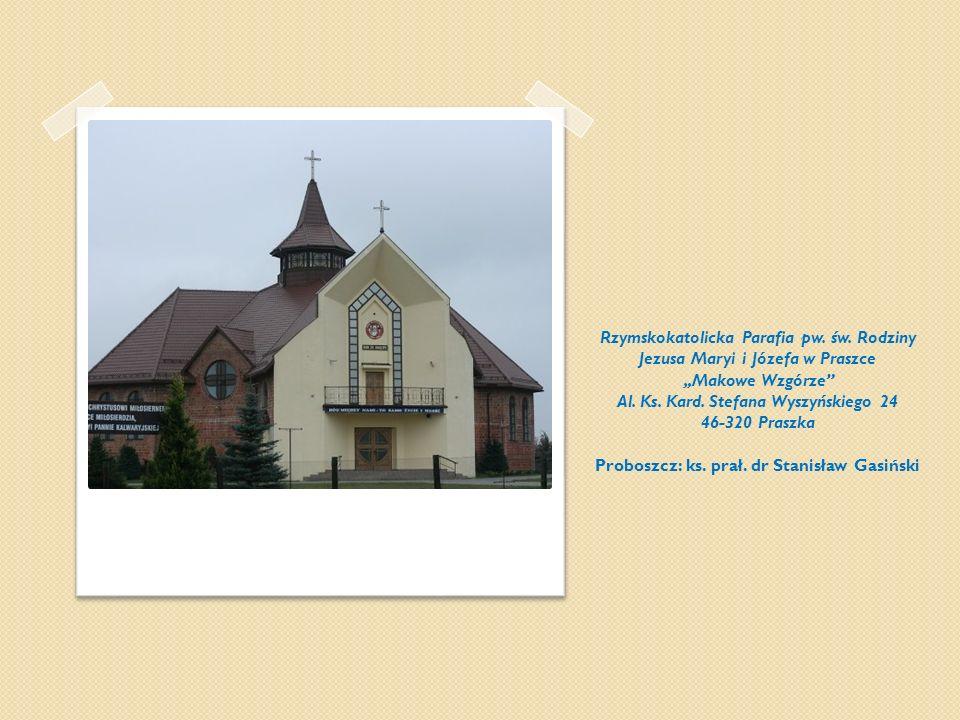 Rzymskokatolicka Parafia pw. św