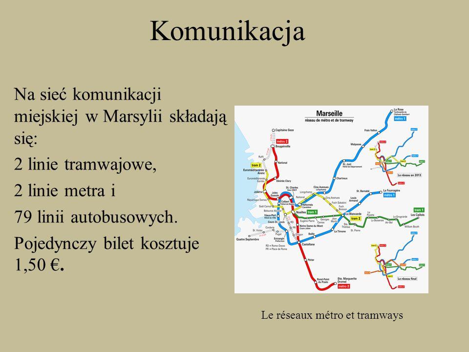 Le réseaux métro et tramways