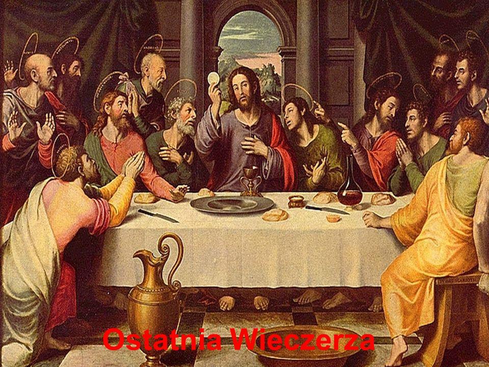 FORMACJA UCZNIÓW JEZUSA