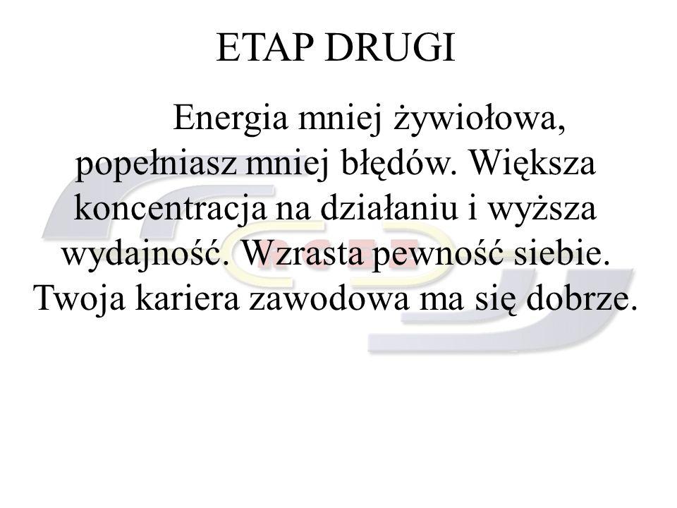 ETAP DRUGI