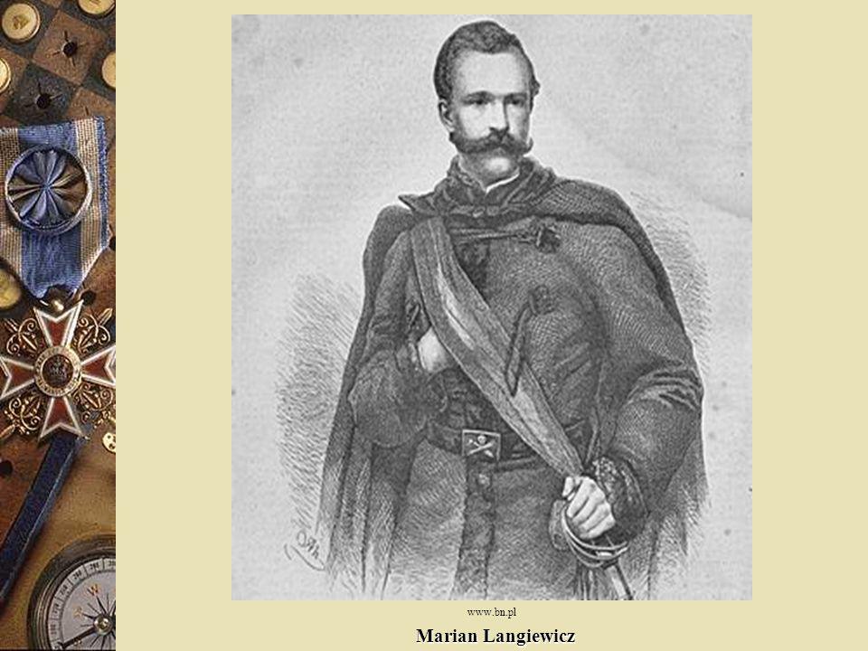 www.bn.pl Marian Langiewicz