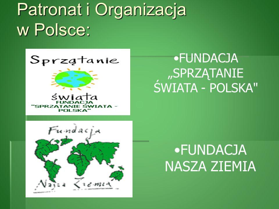 Patronat i Organizacja w Polsce: