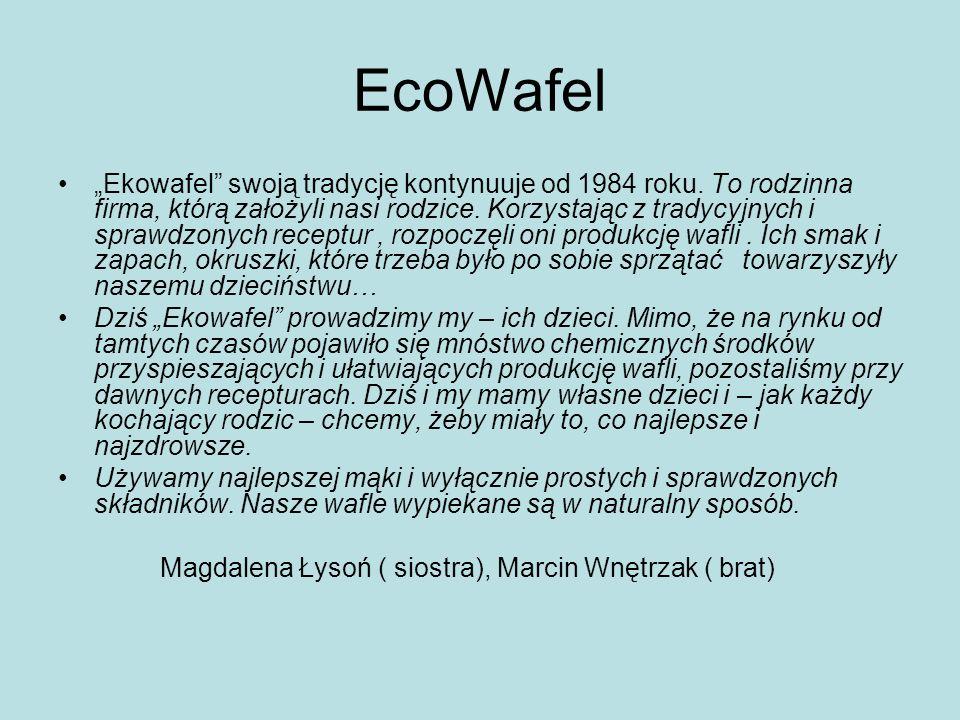EcoWafel