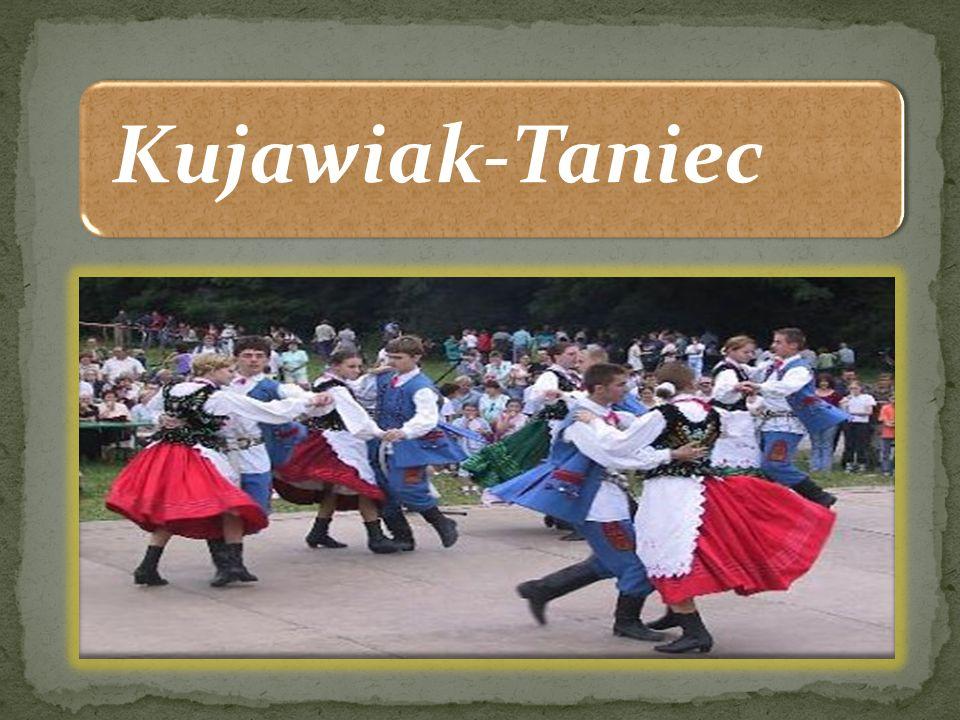 Kujawiak-Taniec