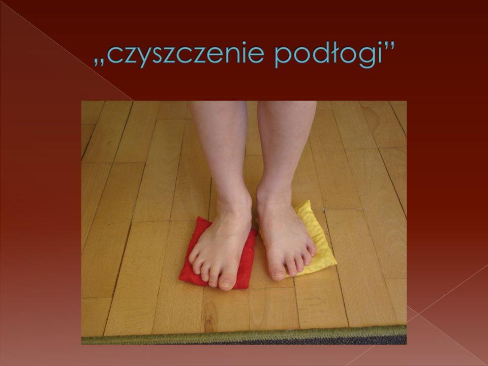 """""""czyszczenie podłogi"""