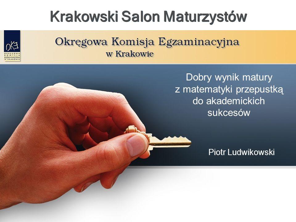 Krakowski Salon Maturzystów