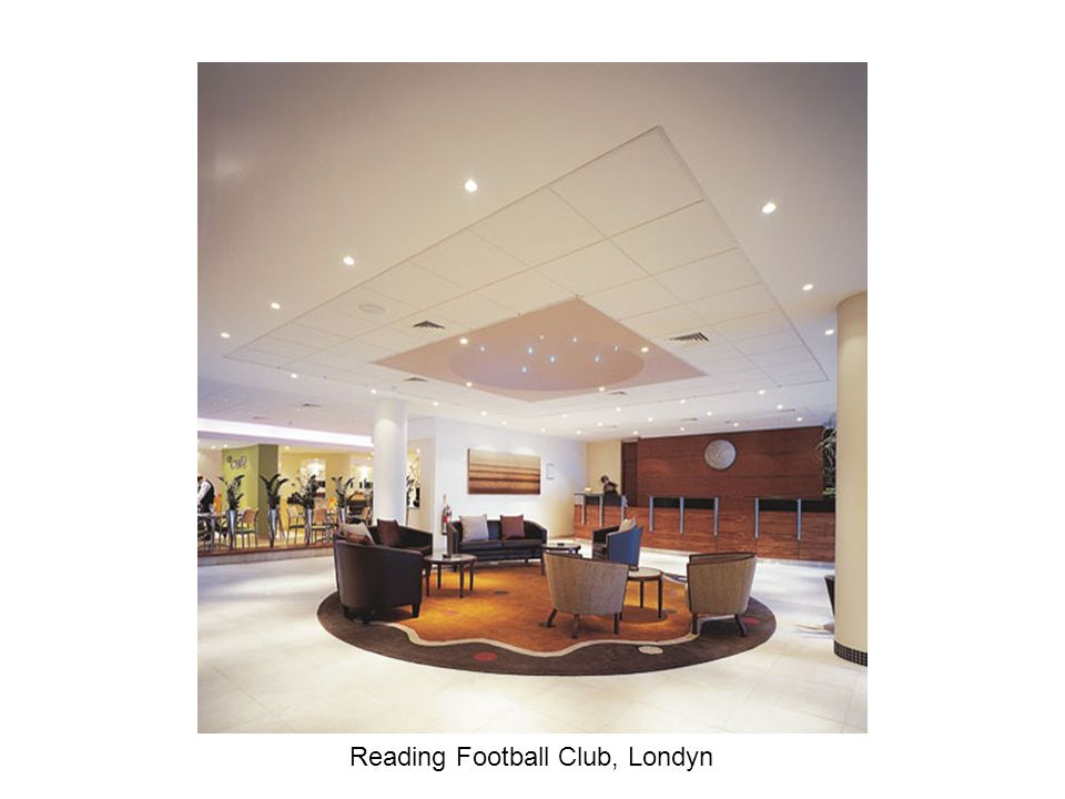 Reading Football Club, Londyn