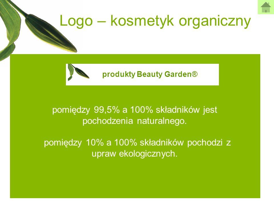 produkty Beauty Garden®