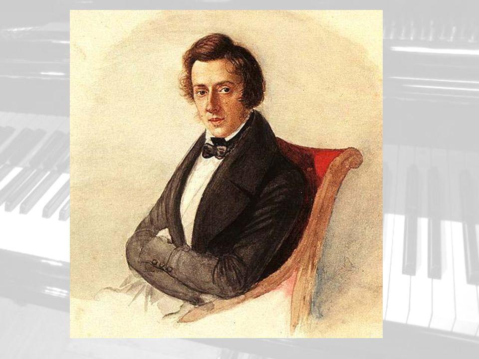 Najważniejszym źródłem dochodów Fryderyka Chopina były lekcje