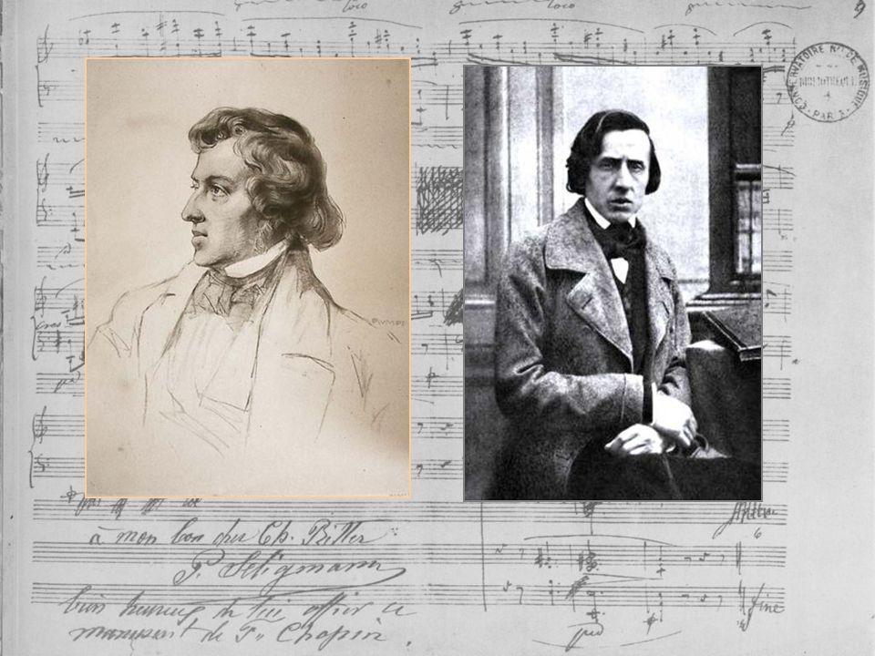 Zachowały się sprzeczne opisy powierzchowności kompozytora