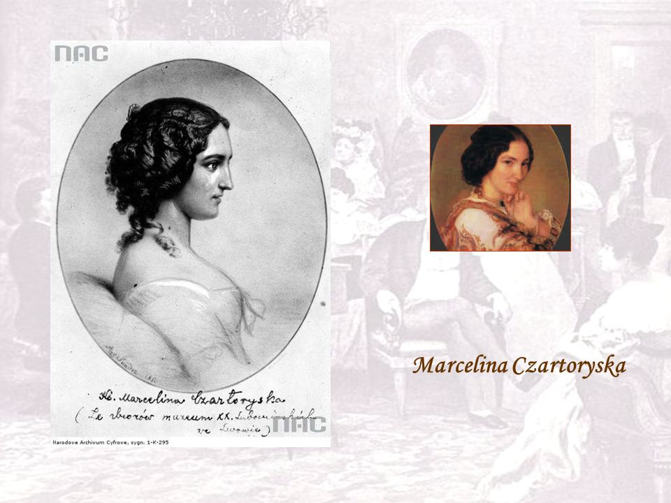 Marcelina Czartoryska