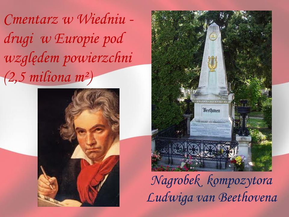 Ludwiga van Beethovena