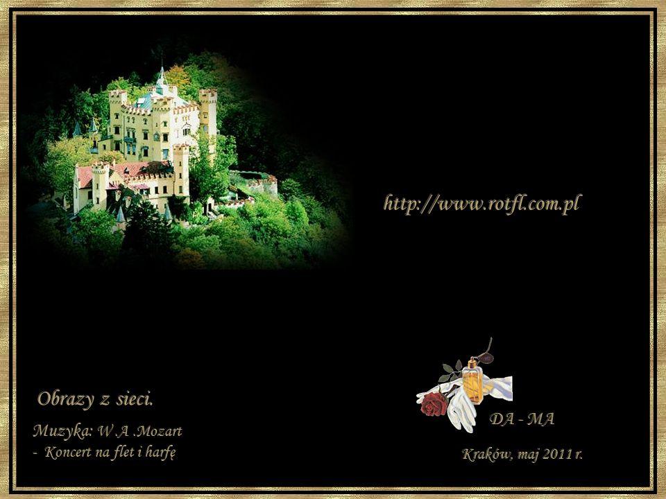 http://www.rotfl.com.pl Obrazy z sieci. DA - MA