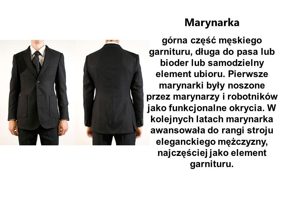 Marynarka