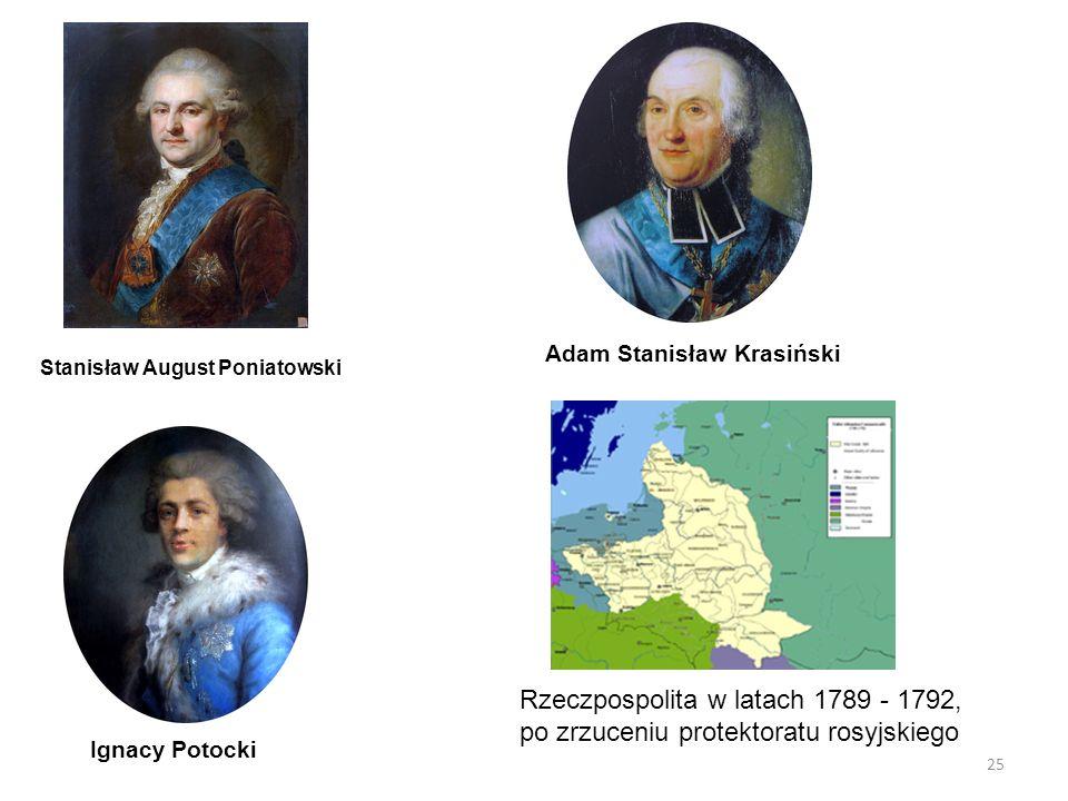 Adam Stanisław Krasiński