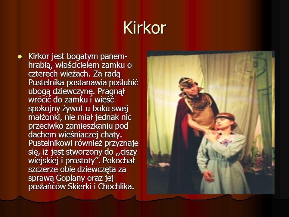 Kirkor