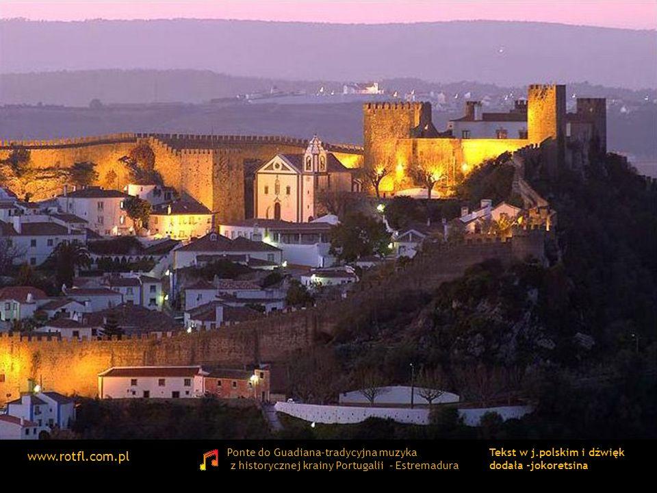 www.rotfl.com.pl Ponte do Guadiana-tradycyjna muzyka