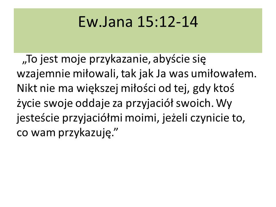 Ew.Jana 15:12-14