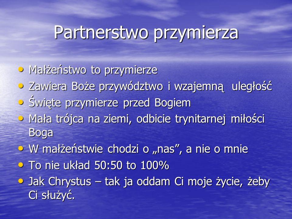 Partnerstwo przymierza