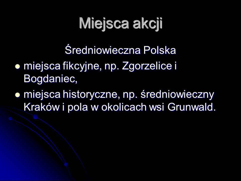 Średniowieczna Polska