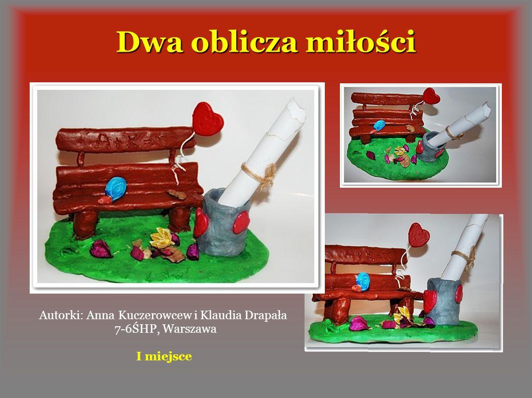 Autorki: Anna Kuczerowcew i Klaudia Drapała