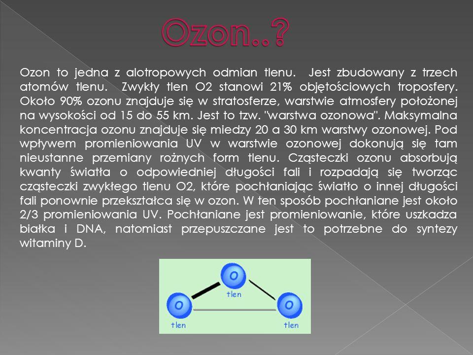 Ozon..