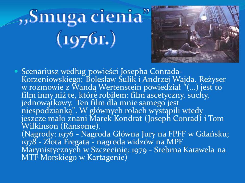,,Smuga cienia (1976r.)