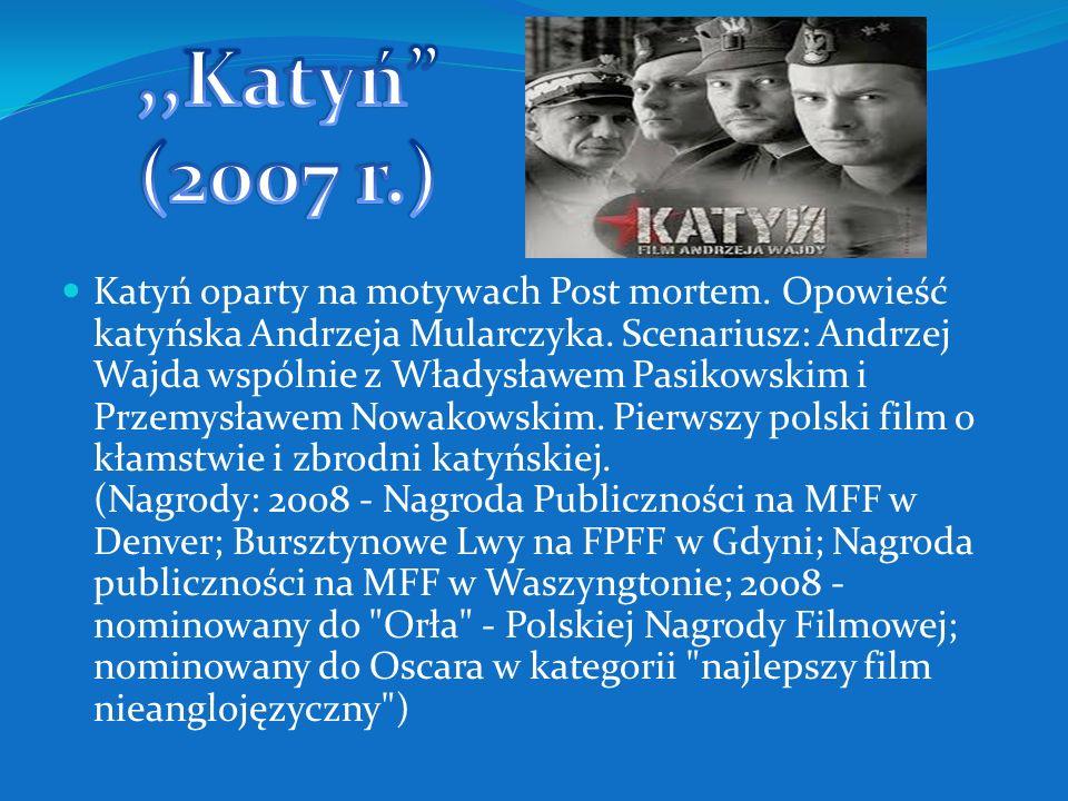 ,,Katyń (2007 r.)