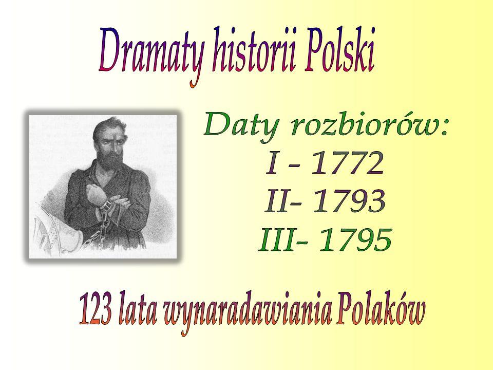 123 lata wynaradawiania Polaków
