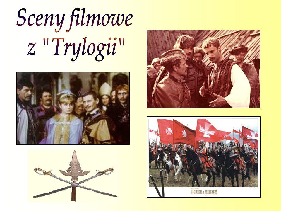 Sceny filmowe z Trylogii