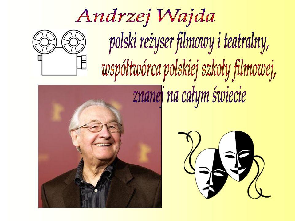 polski reżyser filmowy i teatralny,