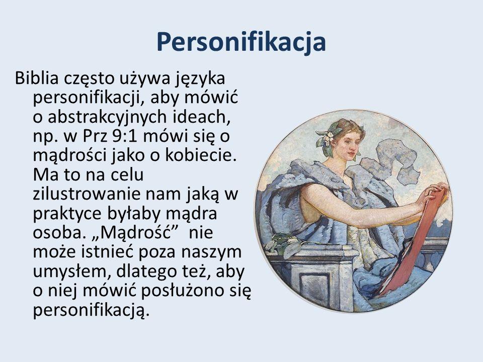 Personifikacja