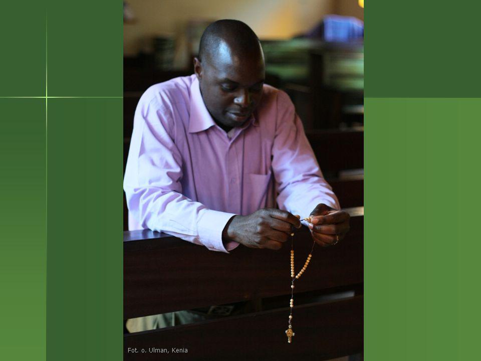 Fot. o. Ulman, Kenia