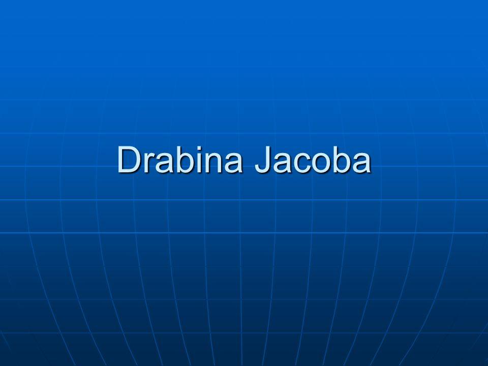 Drabina Jacoba
