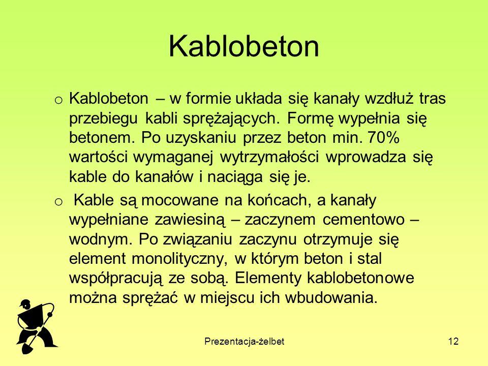 Kablobeton