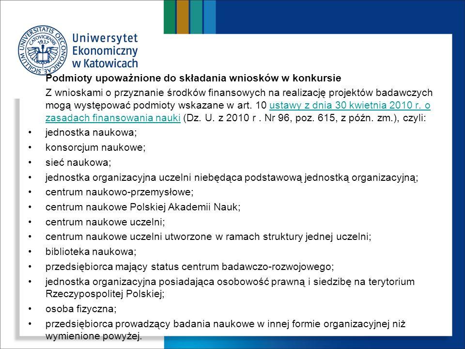 centrum naukowo-przemysłowe; centrum naukowe Polskiej Akademii Nauk;