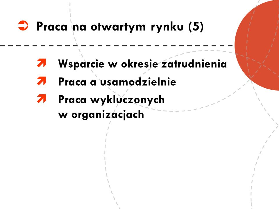 Praca na otwartym rynku (5)