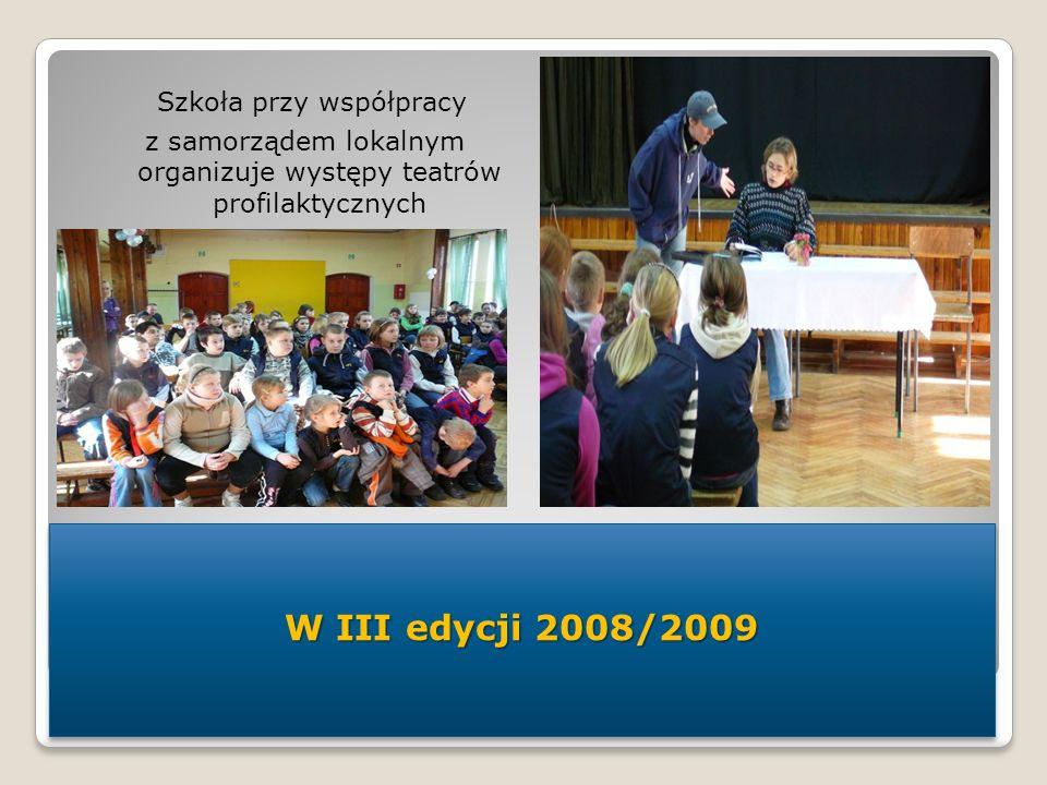 Szkoła przy współpracy