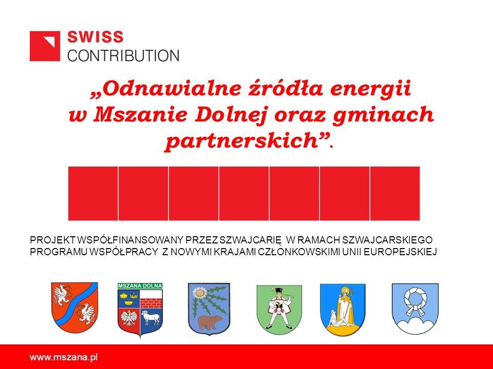 """""""Odnawialne źródła energii"""