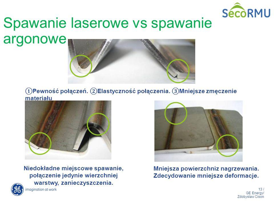 Spawanie laserowe vs spawanie argonowe