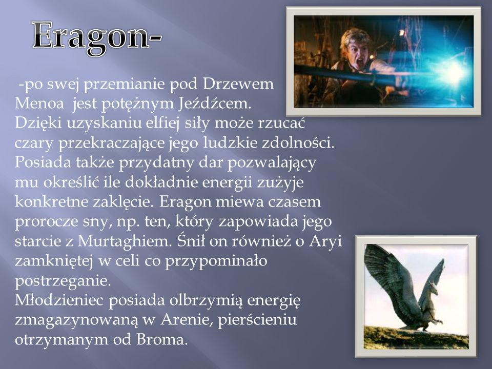 Eragon-