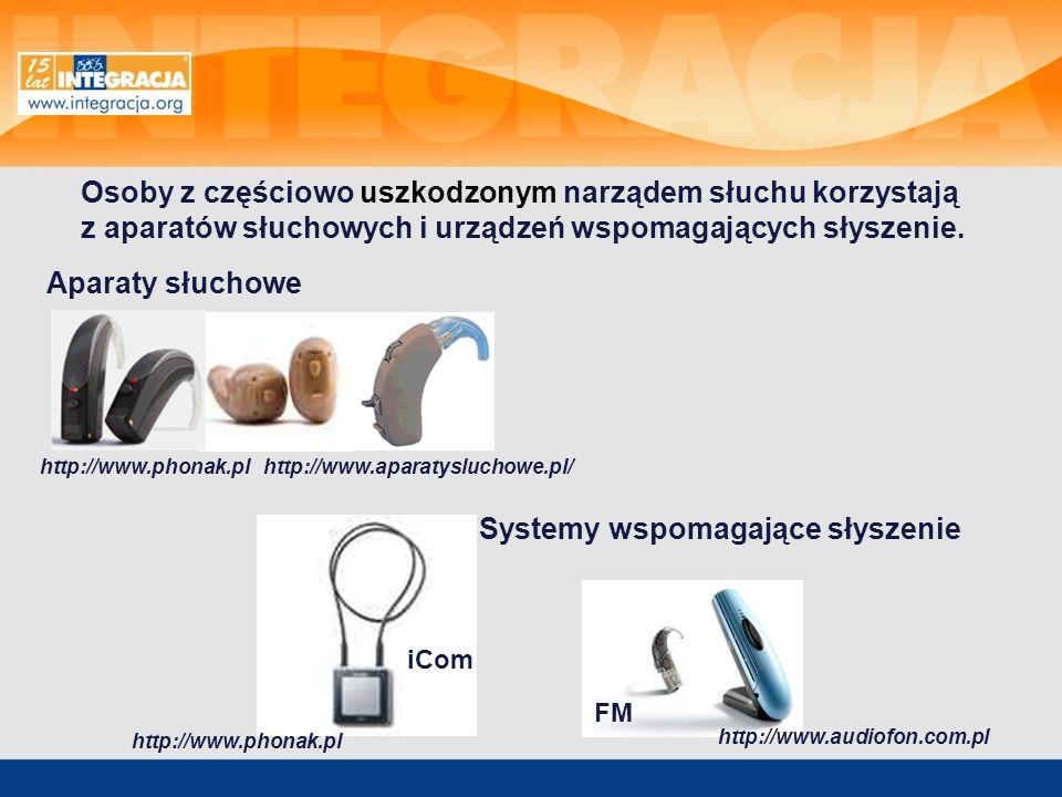 Systemy wspomagające słyszenie